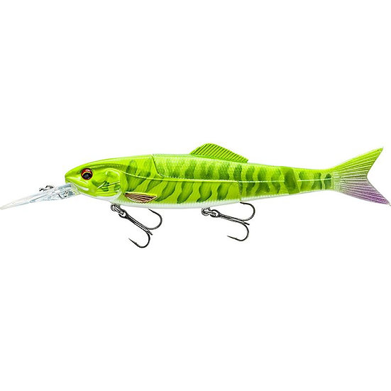 Daiwa Hybrid Minnow 135 Pike