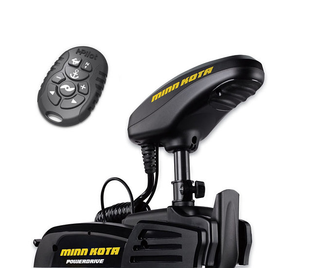 Minn Kota Powerdrive BT IP-Micro