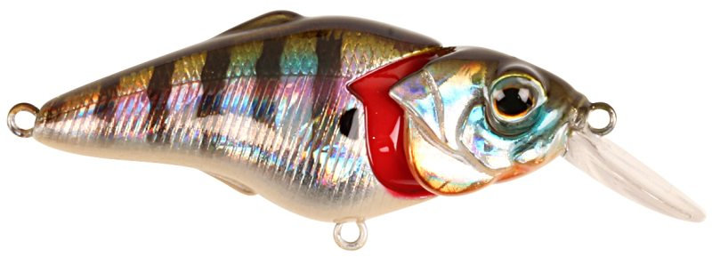 Strike Pro Supersonic Bluegill