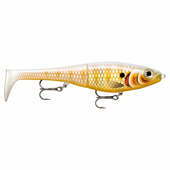 Rapala X-Rap Peto 14cm, 39g - Pearl Ghost Gold