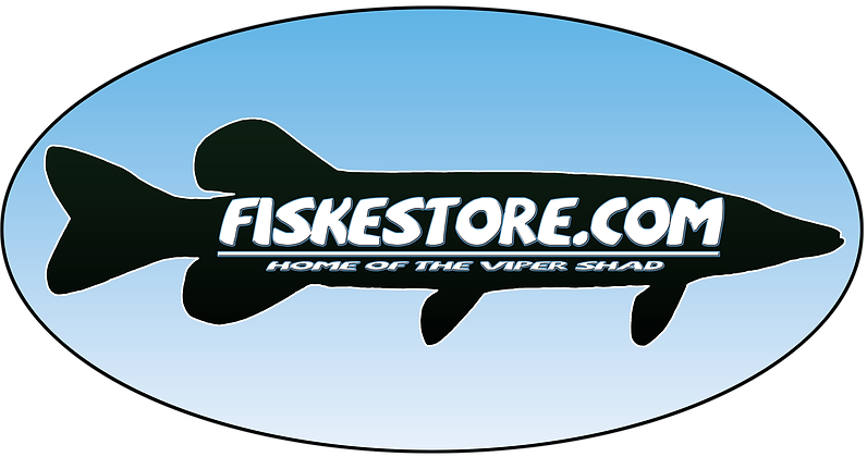 Fiskestore, fishing onlineshop