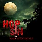Hopsin Gazing at The Moonlight