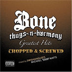 Greatest Hits Chopped & Screwed