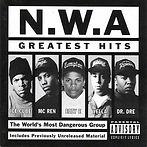 NWA Greatest-Hits