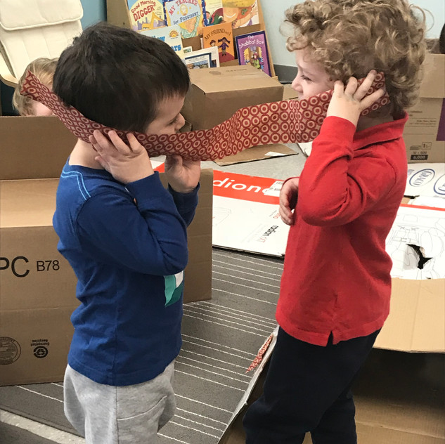 """Calling on the """"Target tape"""" phone"""