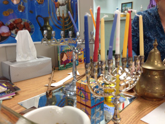 A Chanukah Thought From One of Our Teachers