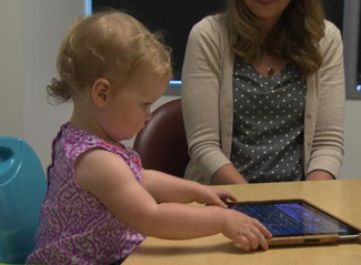Groundbreaking Study: The Effects of Screen Time on Children