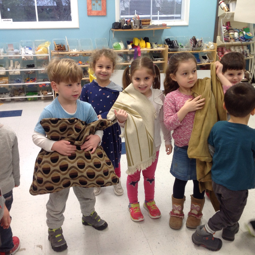 Collecting items for brown bear cave