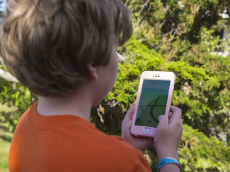 Preschoolers and Screen Time