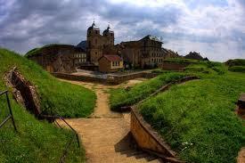 Citadelle Montmedy