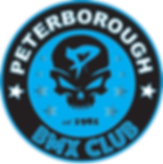 Peterborugh BMX Club Logo