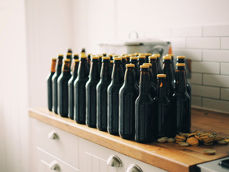 Does my homebrew taste as good as a professional brewer?