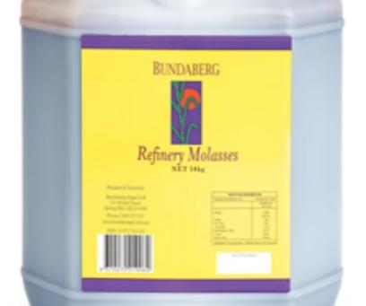 Meet the Original Old-Time Sweetener = Molasses [Now from Bundaberg]