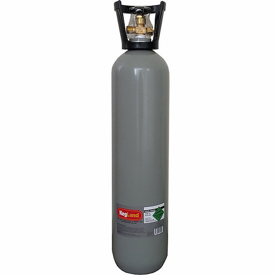 REFILL CO2 GAS CYLINDER 6KG