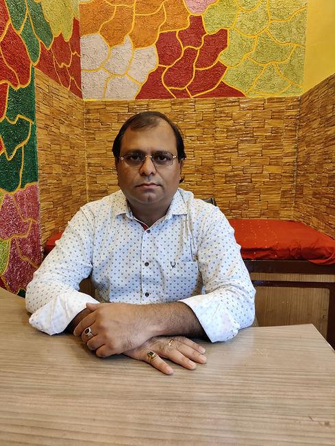 Mr. Deepak Kumar Agarwal