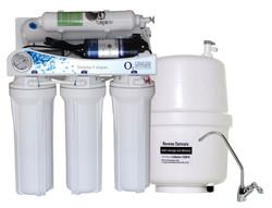 Osmoseur Inverse 5 étapes avec Pompe