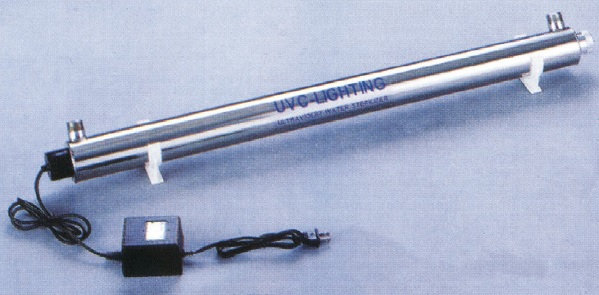 Lampe UV 12GPM