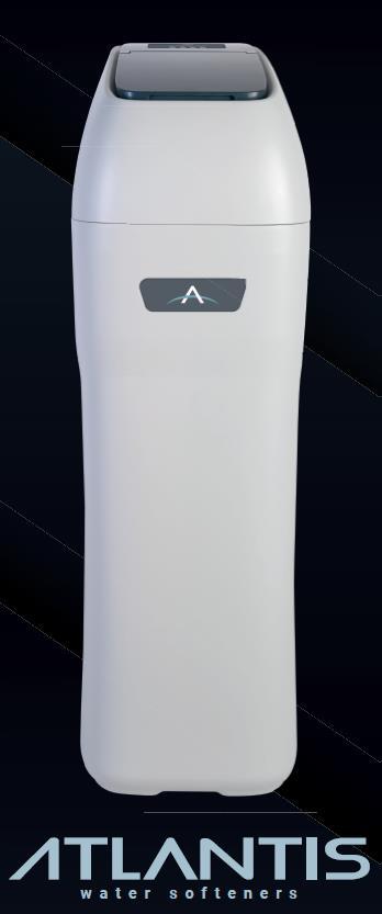 Adoucisseur ATLANTIS 25 L