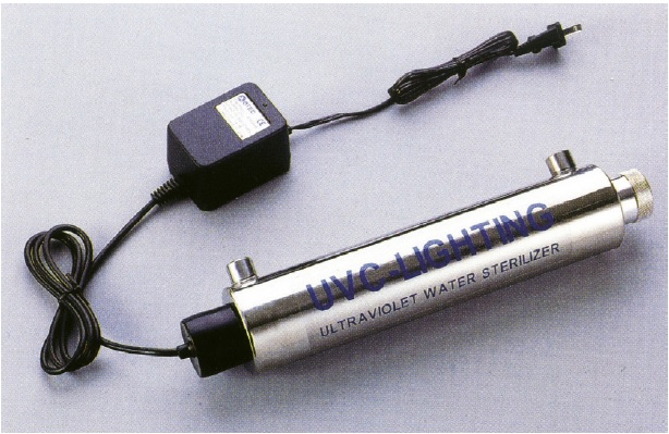 Lampe UV 1GPM