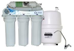 Osmoseur Inverse 5 étapes sans Pompe