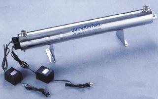 Lampe UV 24GPM