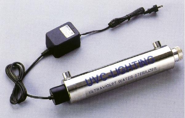 Lampe UV 2GPM