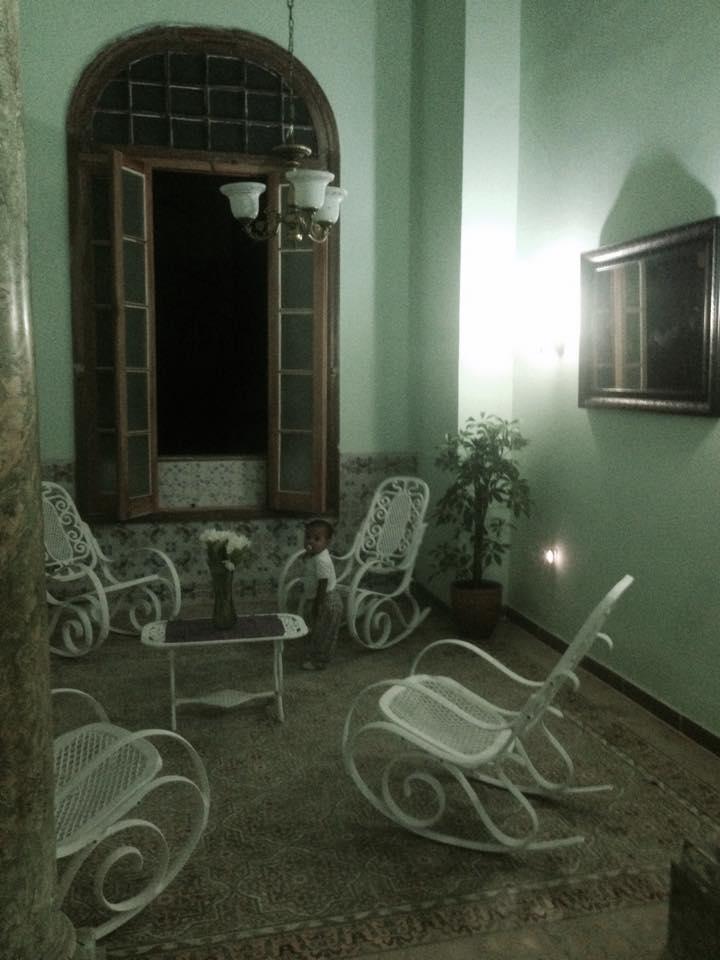 Utleie Cuba