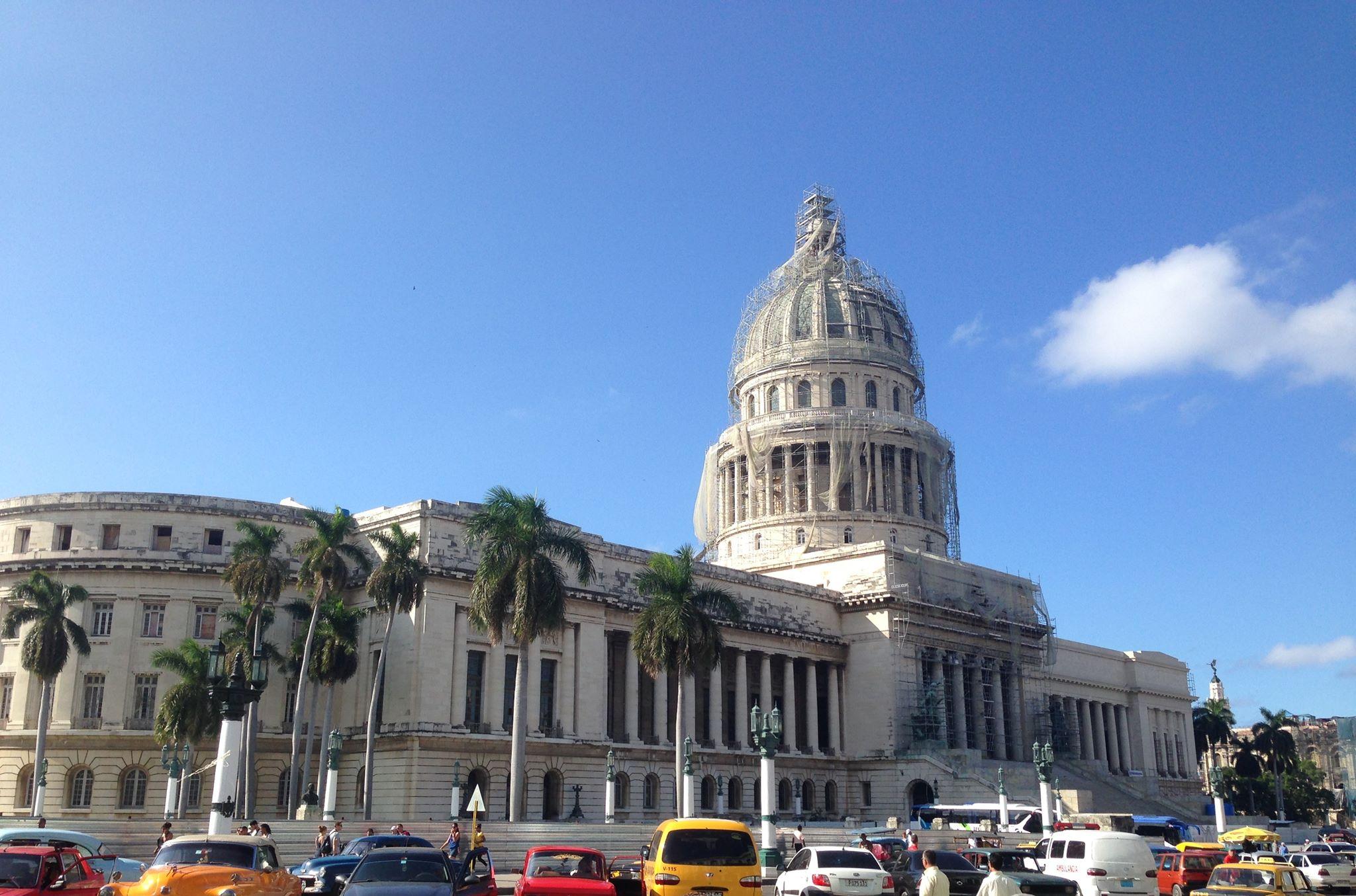 Cuba - gruppereiser