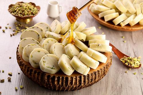 حلاوة الجبن بالبوظة العربية نصف كيلو