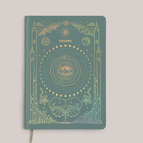 Magic of I - Dream Journal