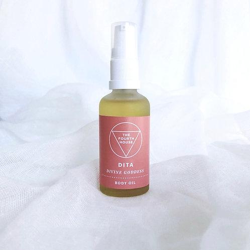 Dita Body Oil