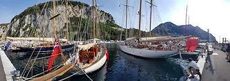 Capri Classica 2019