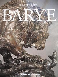 Le Barye de Mannoni