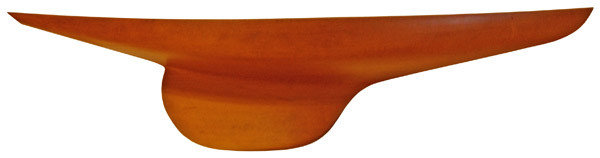 Le sloop 30-footer Mimosa III, dessiné selon la Linear Rating Rule de 1895