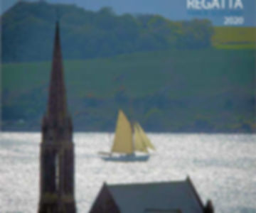 Fife Regatta 2020 © Marc Turner