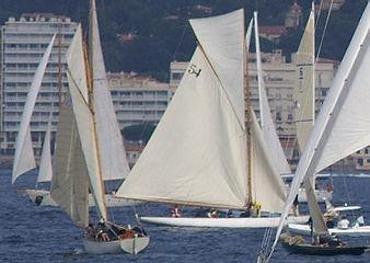 Bona Fide à Saint-Tropez en 2005 © PatrickArchambeaud