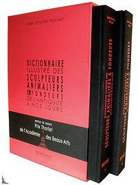 Dictionnaire Hachet, sculpteurs et fondeurs