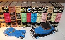 Collection Conan Doyle