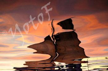 Yotof nous offre des images aquatiques !