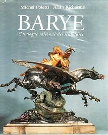 Le Barye de Poletti