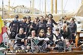 Les Dames de Saint-Tropez sur Yanira