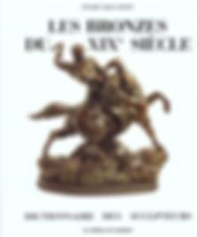 Dictionnaire Kjellberd, sculpteurs