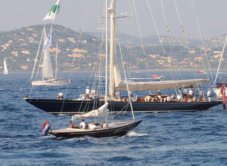 Les Yachts de tradition, définitions