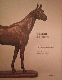 Gaston d'Illiers