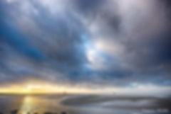Mont Saint-Michel © François Trinel