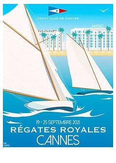 Régates Royales 2021