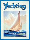 La revue Yachting des années 1930