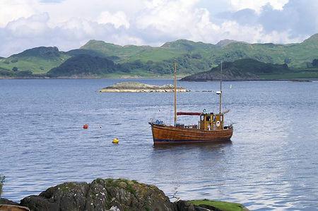 Crinan Boat Festival