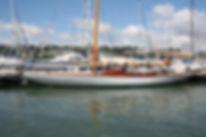 Le Windermere de 19 ft