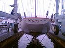 Le yacht Mimosa III